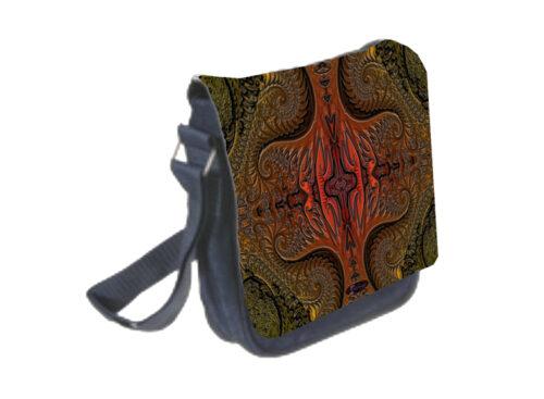 Handtasche Fraktal
